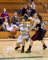 6148 Girls Varsity Basketball v Sea-Academy 113012