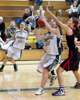 6211 Girls Varsity Basketball v Sea-Academy 113012
