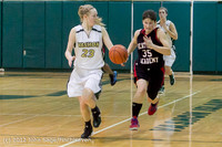 6316 Girls Varsity Basketball v Sea-Academy 113012