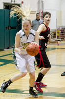 6353 Girls Varsity Basketball v Sea-Academy 113012