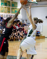6373 Girls Varsity Basketball v Sea-Academy 113012