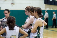 6417 Girls Varsity Basketball v Sea-Academy 113012