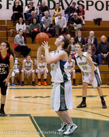 6474 Girls Varsity Basketball v Sea-Academy 113012