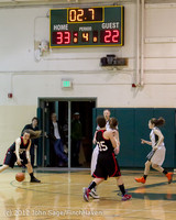 6503 Girls Varsity Basketball v Sea-Academy 113012