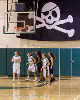 6516 Girls Varsity Basketball v Sea-Academy 113012