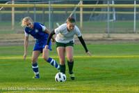 18990 Girls Varsity Soccer v Life-Chr 101112