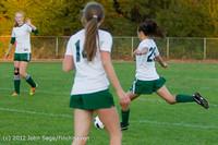 19139 Girls Varsity Soccer v Life-Chr 101112