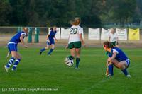 19149 Girls Varsity Soccer v Life-Chr 101112