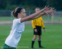 19344 Girls Varsity Soccer v Life-Chr 101112