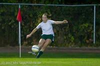 19571 Girls Varsity Soccer v Life-Chr 101112