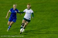 19765 Girls Varsity Soccer v Life-Chr 101112
