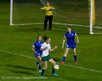 19776 Girls Varsity Soccer v Life-Chr 101112