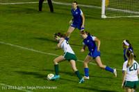 19782 Girls Varsity Soccer v Life-Chr 101112