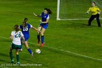 19790 Girls Varsity Soccer v Life-Chr 101112