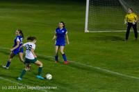 19794 Girls Varsity Soccer v Life-Chr 101112