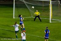 19801 Girls Varsity Soccer v Life-Chr 101112
