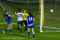19843 Girls Varsity Soccer v Life-Chr 101112