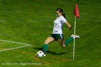 19891 Girls Varsity Soccer v Life-Chr 101112