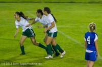 19928 Girls Varsity Soccer v Life-Chr 101112