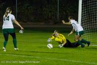 19997 Girls Varsity Soccer v Life-Chr 101112