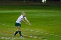 20016 Girls Varsity Soccer v Life-Chr 101112