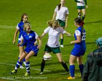20047 Girls Varsity Soccer v Life-Chr 101112