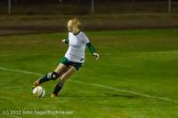 20057 Girls Varsity Soccer v Life-Chr 101112