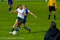 20064 Girls Varsity Soccer v Life-Chr 101112