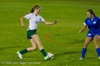20067 Girls Varsity Soccer v Life-Chr 101112