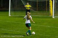 20078 Girls Varsity Soccer v Life-Chr 101112