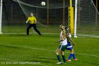 20086 Girls Varsity Soccer v Life-Chr 101112