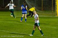20098 Girls Varsity Soccer v Life-Chr 101112