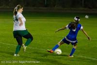 20124 Girls Varsity Soccer v Life-Chr 101112