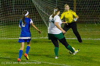 20134 Girls Varsity Soccer v Life-Chr 101112
