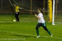 20140 Girls Varsity Soccer v Life-Chr 101112