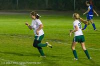 20142 Girls Varsity Soccer v Life-Chr 101112