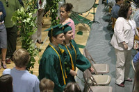 8274 VHS Graduation 2005