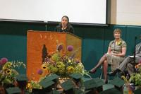 8299 VHS Graduation 2005