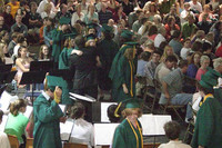 8336 VHS Graduation 2005