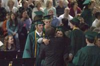 8338 VHS Graduation 2005
