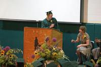 8353 VHS Graduation 2005