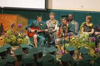 8364 VHS Graduation 2005