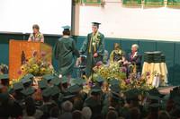 8395 VHS Graduation 2005