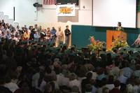 8408 VHS Graduation 2005
