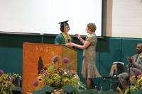 8411 VHS Graduation 2005