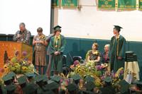 8423 VHS Graduation 2005