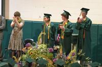 8428 VHS Graduation 2005