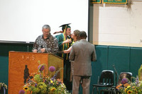 8431 VHS Graduation 2005