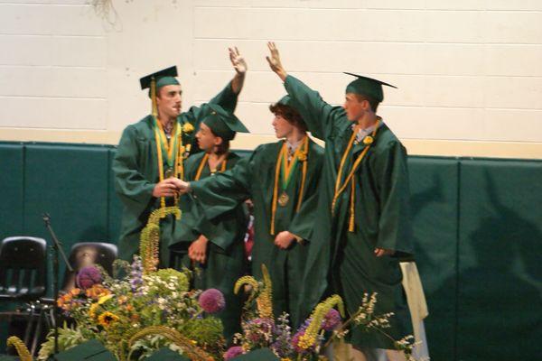 8434_VHS_Graduation_2005