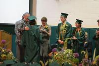8436 VHS Graduation 2005